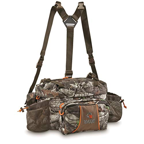 Guide Gear Waist Pack with Harness