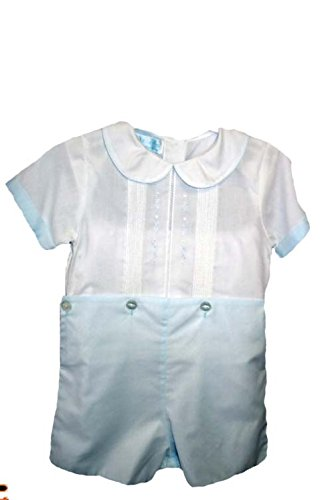 petit-ami-boys-blue-white-take-home-romper-outfit-0-3-months