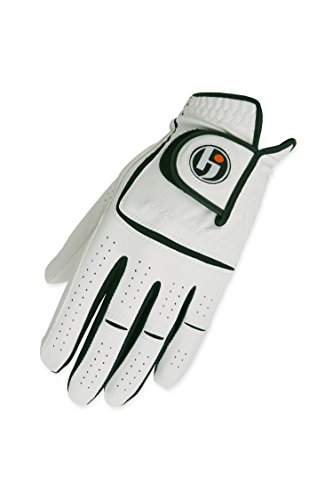 HJ Glove Mens Snow White Function Golf Glove