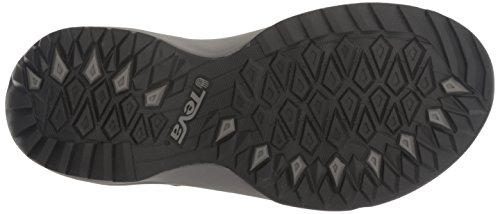 Hiking Black Lite Sports and Teva Outdoor Women's Fi Black Terra Sandal Leather PwOn86