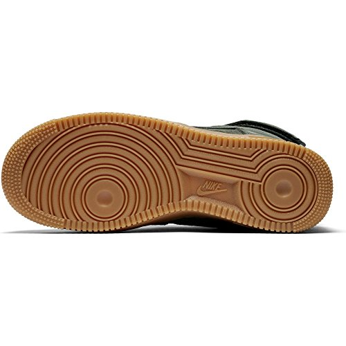Nike Wmns Air Force 1 Hi Se Donna 860544-301 Verde Vintage / Verde Vintage