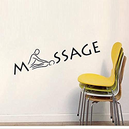 Bro Decals Wall Vinyl Decal Mickey Mouse Massage for Bedroom Vinyl Decor Sticker Home Art Print BR8396