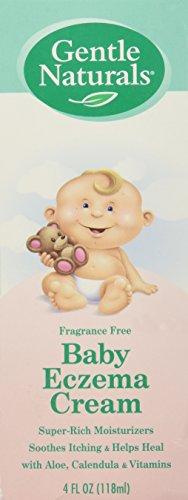 Gentle Naturals EMERSON667857 Baby Cream