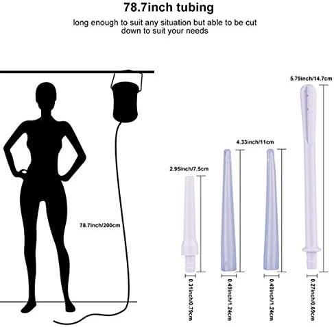 Gewichtsverlust Einlauf