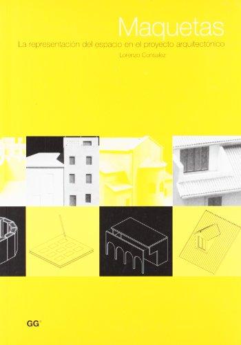 Descargar Libro Maquetas Lorenzo Consalez