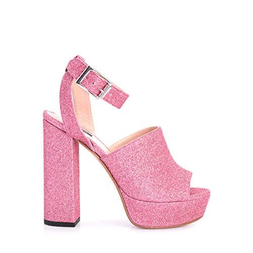 Pinko Escarpins pour Femme Rose Rose rrxAHdwq