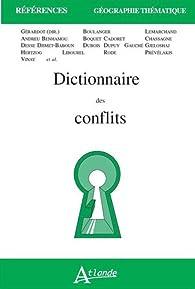 Dictionnaire des conflits par Maie Gerardot
