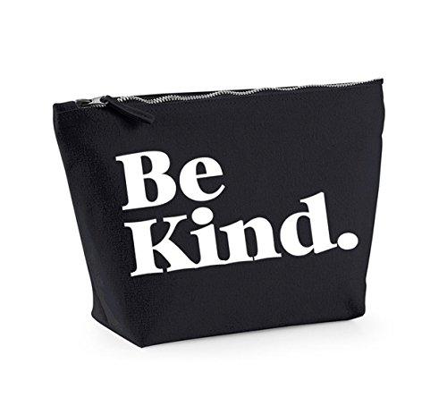 Make white Cosmetics Black Bag Accessory Up And Organiser Print Kelham Kind Be wC5n7qxpP