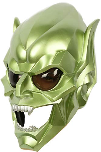 Goblin Mask Costume Props for Adult Halloween