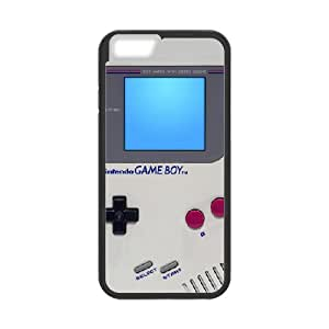 Pokemon Gameboy iPhone 6?4.7 Hard Plastic Clip on Case