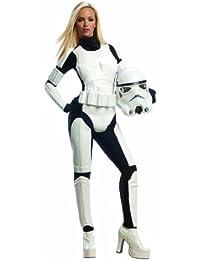 Rubie's Women's Star Wars Stormtrooper Costume