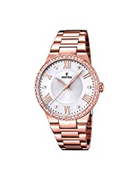 Festina Classic Ladies F16721/1 Wristwatch for women With crystals