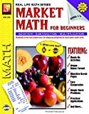 Market Math for Beginners, Barbara Johnson, 1561750468