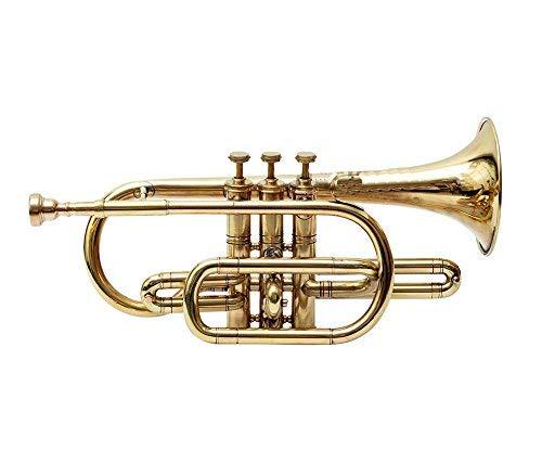 CHEAPEST OFFER Co-01, Cornet, Bb, Brass