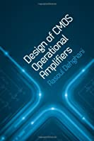 Design of CMOS Operational Amplifiers Front Cover