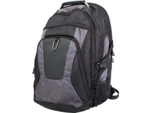 Rosewill Backpack 17 3 Inch Notebook RMBP 12001