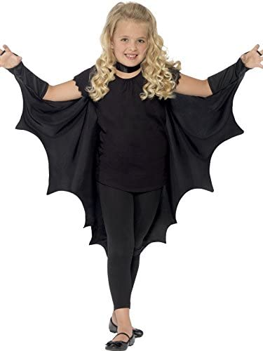 Smiffys Kids Unisex Vampire Bat Costume WAS £5.49 NOW £3.59 @ Amazon
