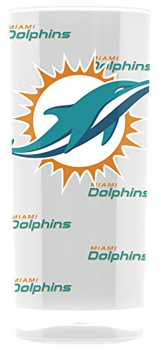 NFL Miami Dolphins Insulated Square - Mall Miami Stores Dolphin