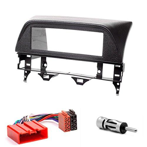 mazda 6 stereo installation kit - 9