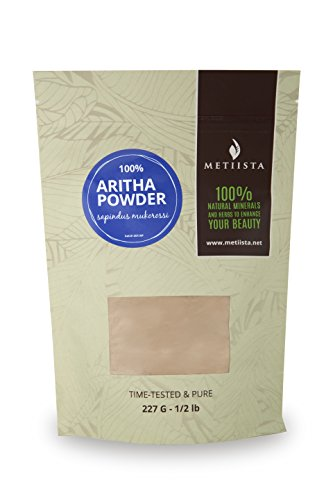 Aritha Powder Soapnut 2lb 227g product image