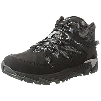 Merrell Men's Blaze 2 GTX High Rise Hiking Boots 1