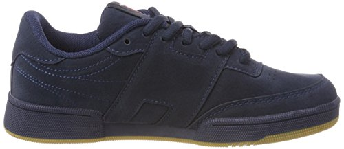 Cup Navy 4071 Retro KangaROOS Dk Blue Unisex Adults' Trainers tqWv74f