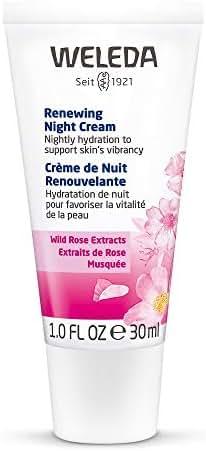 Weleda Renewing Night Cream, 1 Fluid Ounce
