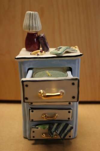 Clayworks Tealight Dresser #321405 BCT