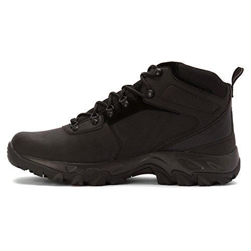 Columbia Men S Newton Ridge Plus Slip Waterproof Hiking Shoe