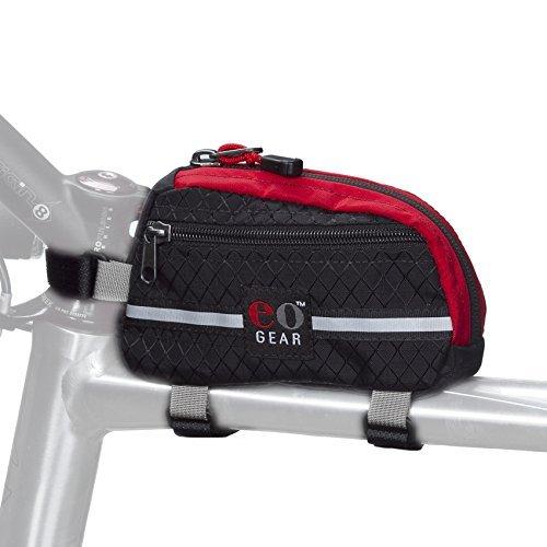Bike Nutrition Box (eoGEAR Medium Century Bag 1.0 / Red)
