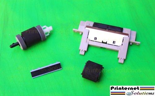- OEM---- HP Laserjet P3015 Maintenance Roller Pad Pick up Kit/ with Separation Pad Assembly