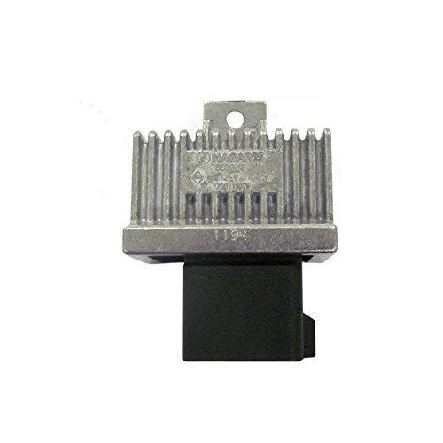 Genuine Renault Various Models Glow Plug Relay Module. New. 7700115078