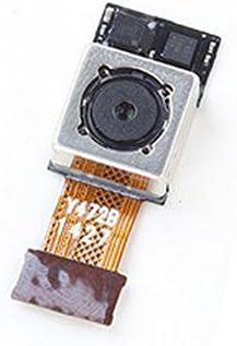 Cámara trasera BACK CAMERA para LG G3 Gflex G Flex 2 H955: Amazon.es: Electrónica