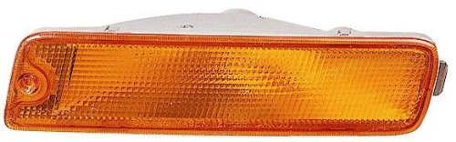 Depo 314-1611L-AS Mitsubishi Montero Sport Driver Side Replacement Signal Light Assembly