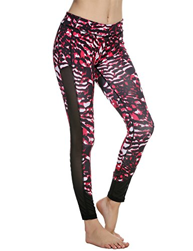 Ekouaer Womens Printed Leggings Workout product image