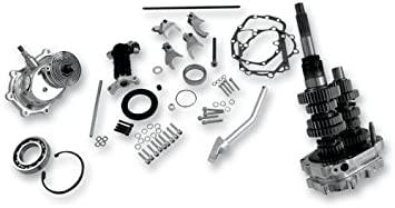Baker Frankentranny 6-Speed Builders Kit FT106P, Engine - Amazon