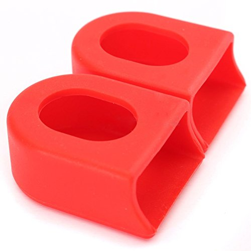 Kocome 2 pcs Sleeve Silicone Sets Silico - 2 Crank Arms Shopping Results
