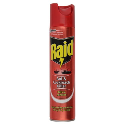 Image result for spiritual raid bug spray
