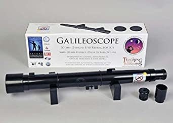 Galileoscope Kit