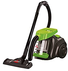 Bissell Zing 1665 – Best Canister