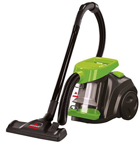 Bissell Zing Bagless Canister Vacuum, 1665 – Corded