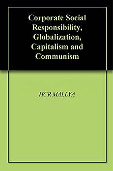 Corporate social responsibility globalization