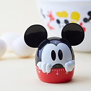 Disney Mickey Mouse Food Timer465017131626
