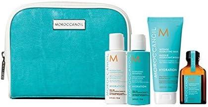 Moroccanoil Hidratante Travel Pack: Amazon.es: Salud y cuidado ...