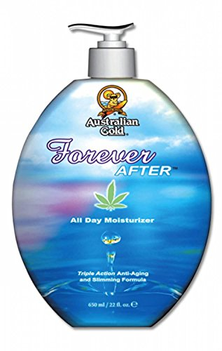 FOREVER AFTER ALL DAY MOISTURIZER 22 FL OZ AUSTRALIAN - Lotion Forever Body