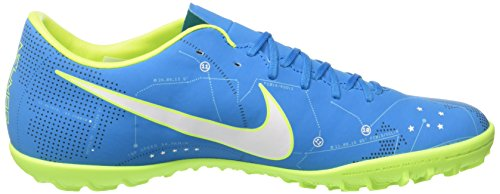 Vi MercurialX Armory Weiß Victory Türkis Footbal Nike Orbit Tf Blue NJR Blue Navy Volt Volt Schuhe Orbit OEq1nwHvdx