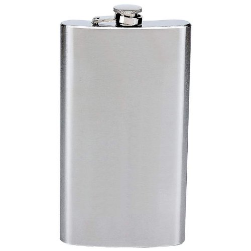 Maxam KTFLASK12 Stainless Steel Flask product image