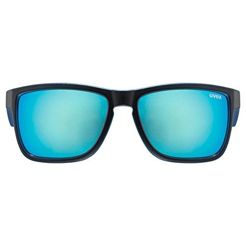 uvex LGL 1 Mat Bleu Cuivre Réfléchissant 8WVqDoO