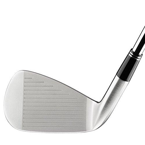 Srixon Z-355 Golf Irons (4-PW, Steel, Regular, Right Hand)