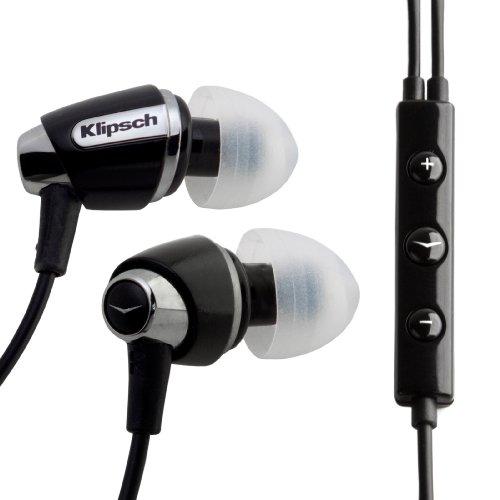 Klipsch Image S4i Premium Noise-Isolating Headset